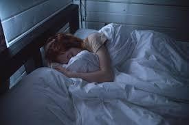 Советы по расслабляющему сну во время жары