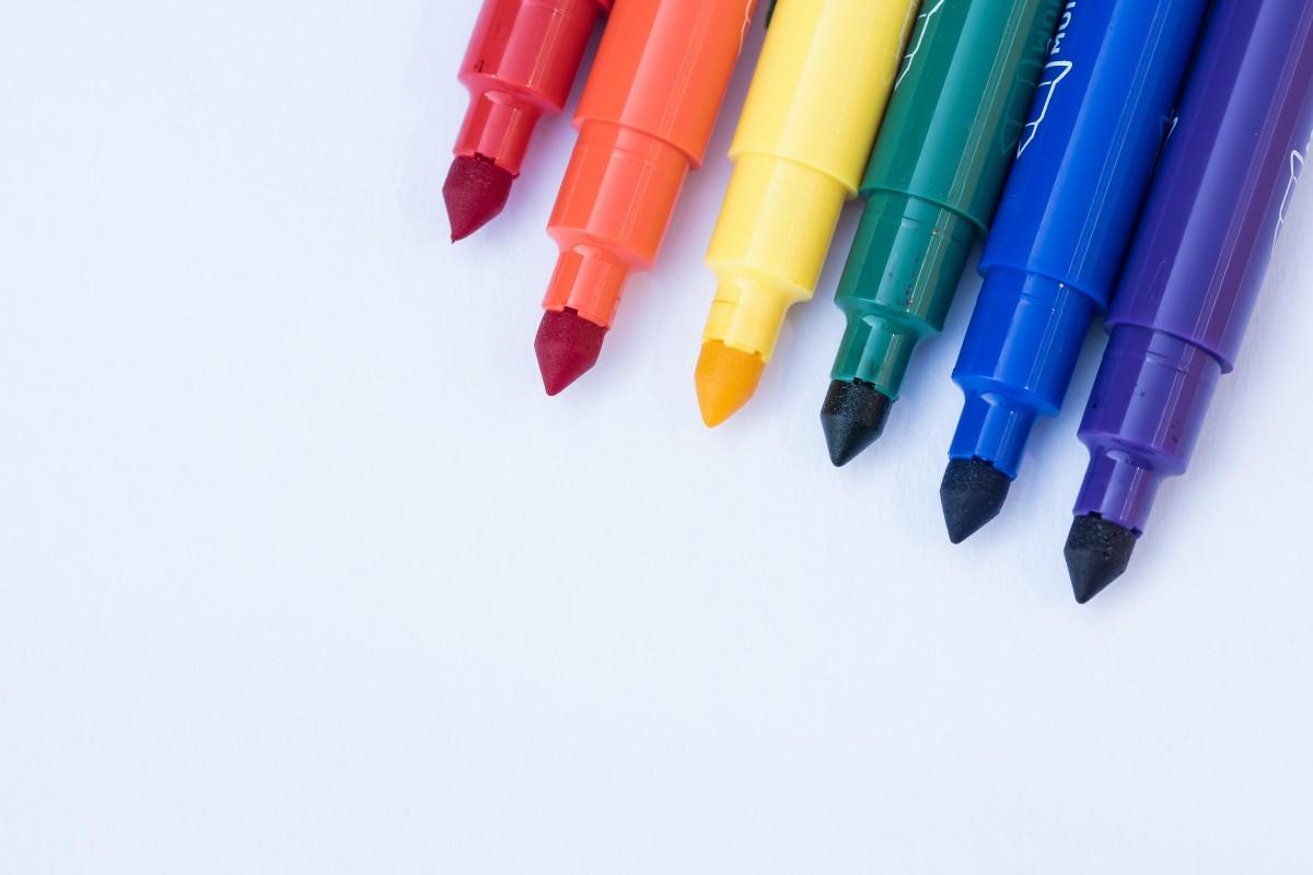 маркер для рисования